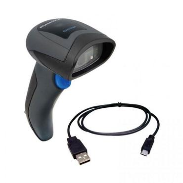 Datalogic QuickScan QBT2101 (QBT2101-BK-BTK+)