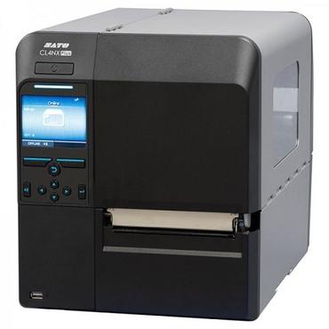 Промышленный принтер этикеток SATO CL4NX Plus