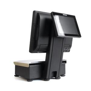 Весы с печатью чека ШТРИХ-PC200 C3