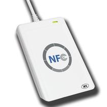 Считыватель смарт-карт Mifare NFC ACR122U NFC
