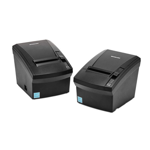 Принтер чеков Bixolon SRP-330II USB+Ethernet