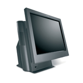 POS-терминал Toshiba GCS SurePOS 500-580