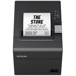 Принтер чеков Epson TM-T20III Ethernet