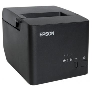 Принтер чеков Epson TM-T20X Ethernet