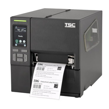Промышленный принтер этикеток TSC MB340 T