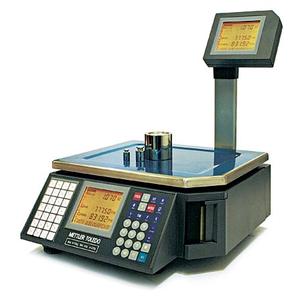 Весы с печатью чека Mettler Toledo Tiger 4600 30D (Pro)