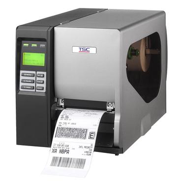 Промышленный принтер этикеток TSC TTP2410M Pro