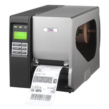 Промышленный принтер этикеток TSC ТТР268М