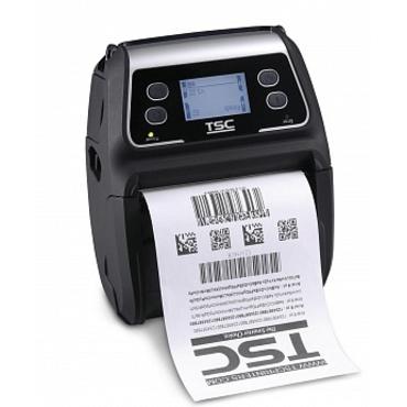 Мобильный принтер TSC Alpha 4L Wi-Fi-LCD