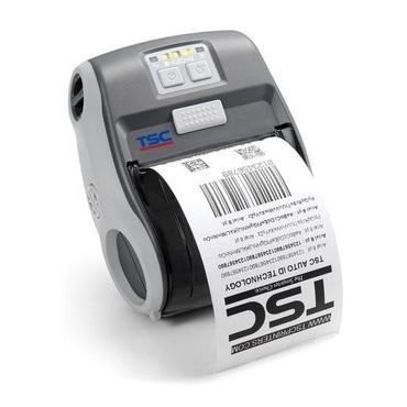 Мобильный принтер TSC Alpha 3R WLAN