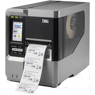 Промышленный принтер этикеток TSC МХ 340
