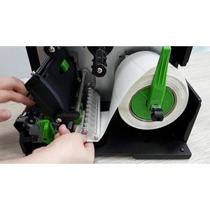 Промышленный принтер этикеток TSC ML240P