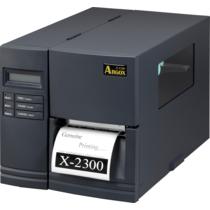 Промышленный принтер этикеток Argox X-2300