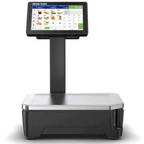 Весы с печатью чеков Mettler Toledo FreshBase
