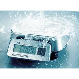 Весы общего назначения CAS FW 500E