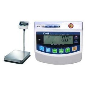 Весы товарные CAS BW 60/150 RB