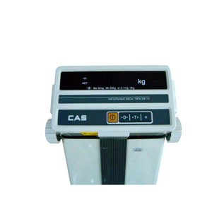 Весы товарные CAS DB-H