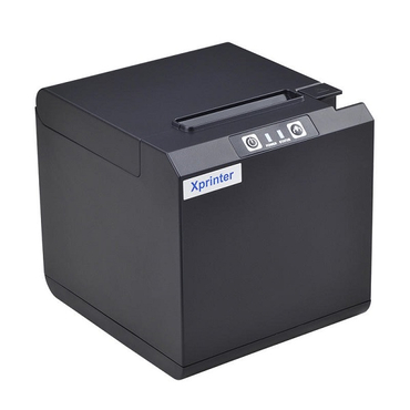 Принтер чеков Xprinter XP-58IIK