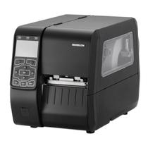 Промышленный принтер этикеток Bixolon XT5-43D9S с отделителем и смотчиком