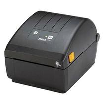 Настольный принтер этикеток Zebra ZD220 DT (ZD22042-D0EG00EZ)