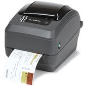 Настольный принтер этикеток Zebra GX430t