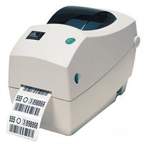 Настольный принтер этикеток Zebra TLP2824 Plus