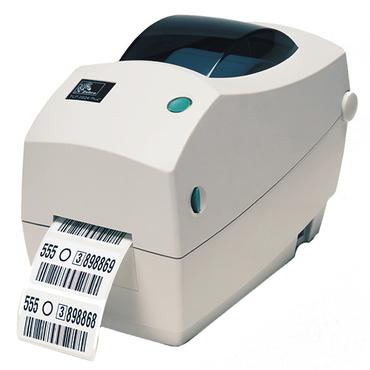 Настольный принтер этикеток Zebra TLP2824 Plus (282P-101120-000)
