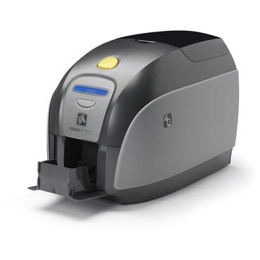 Принтер пластиковых карт Zebra ZXP1