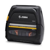 Мобильный принтер этикеток Zebra ZQ521 (ZQ52-BUE000E-00)