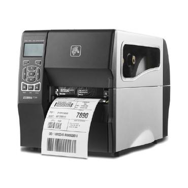 Промышленный принтер этикеток Zebra ZT230 203dpi (ZT23042-D0E200FZ)