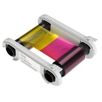 Цветная лента Evolis на 200 распечаток (R5F002EAA)