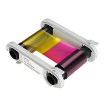 Цветная лента Evolis на 200 распечаток (R6F003EAA)