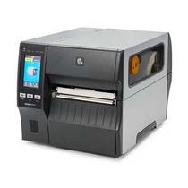 Промышленный принтер этикеток Zebra ZT421