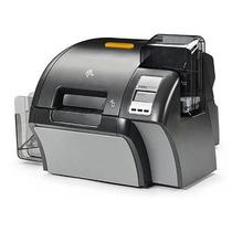 Ретрансферный принтер пластиковых карт Zebra ZXP Z91 (Z91-000C0000EM00)